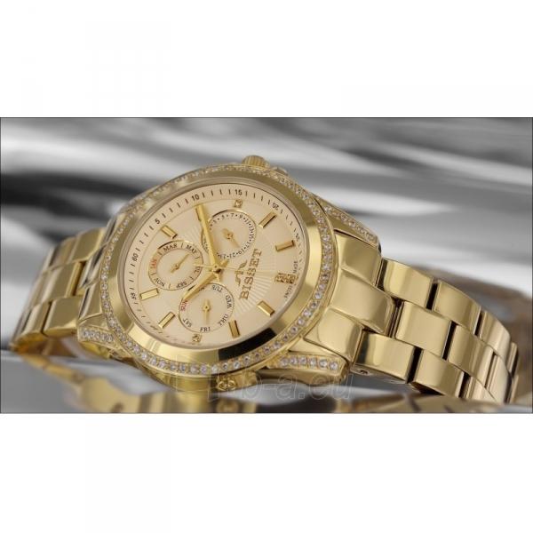 Moteriškas laikrodis BISSET Antoine BSBE17GIGX05BX Paveikslėlis 3 iš 3 310820003980