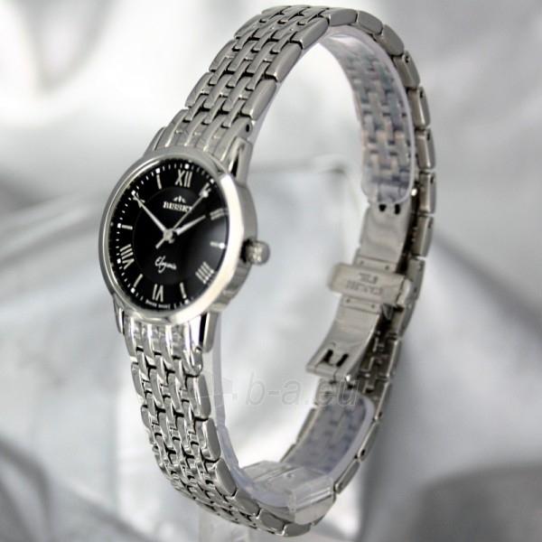 Moteriškas laikrodis BISSET Blanche Steel  BSBC37SWBX03BX Paveikslėlis 1 iš 7 30069505666