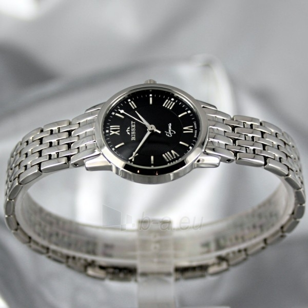 Moteriškas laikrodis BISSET Blanche Steel  BSBC37SWBX03BX Paveikslėlis 3 iš 7 30069505666
