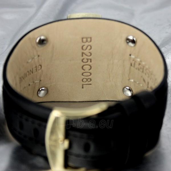 BISSET BS25C08 LG WH BK Paveikslėlis 7 iš 7 30069505674