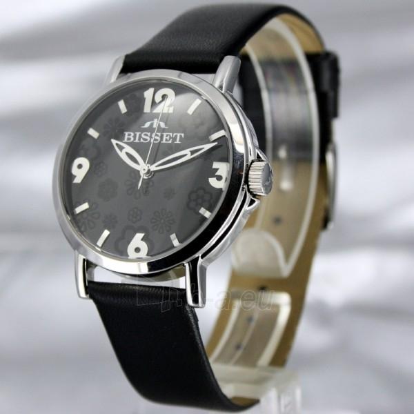 Moteriškas laikrodis BISSET BSAD31SMBX03BX Paveikslėlis 1 iš 6 30069505676