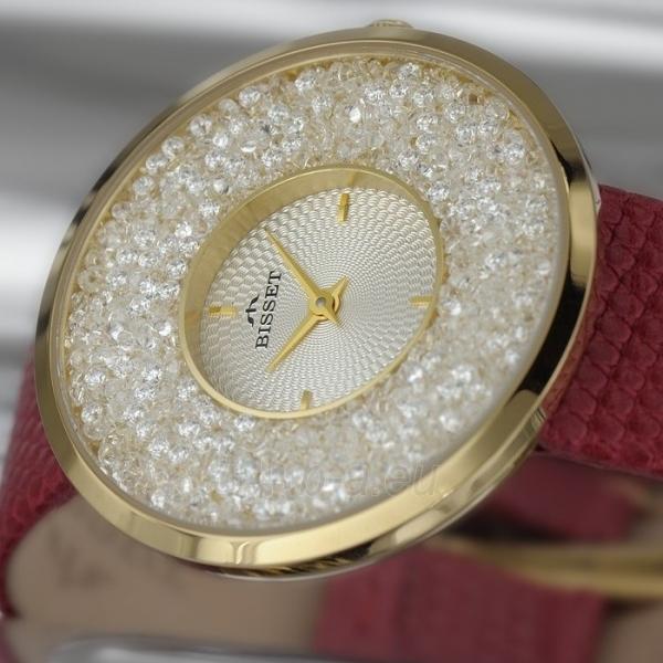 Women\'s watches BISSET BSAE04GISX03BX Paveikslėlis 2 iš 3 30069506525