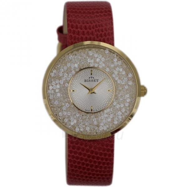 Women\'s watches BISSET BSAE04GISX03BX Paveikslėlis 3 iš 3 30069506525