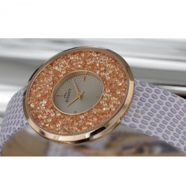 Moteriškas laikrodis BISSET BSAE04RIVX03BX Paveikslėlis 1 iš 3 30069506526