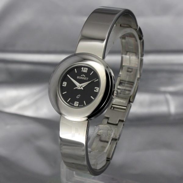 Moteriškas laikrodis BISSET BSB034SMSX03BX Paveikslėlis 1 iš 7 30069505683