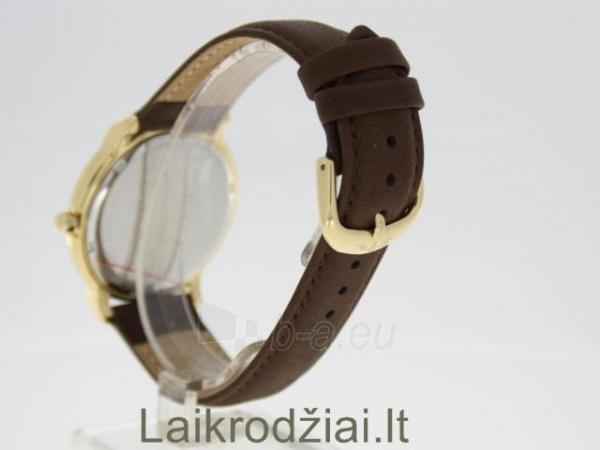 Moteriškas laikrodis BISSET BSCD59GAGX05BX Paveikslėlis 7 iš 9 30069505684