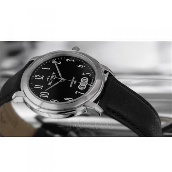 Moteriškas laikrodis BISSET BSCD59SABX05BX Paveikslėlis 1 iš 2 30069505688