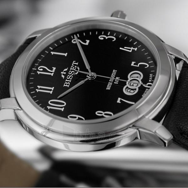 Moteriškas laikrodis BISSET BSCD59SABX05BX Paveikslėlis 2 iš 2 30069505688