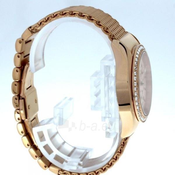 Moteriškas laikrodis BISSET Collar BSBD82RWRX05BX Paveikslėlis 8 iš 9 30069505703