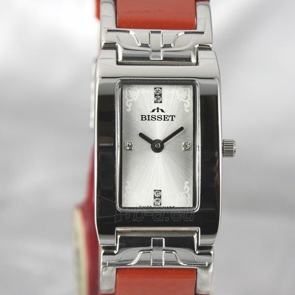 Moteriškas laikrodis BISSET Duble BB BSAD11SISX03B1 Paveikslėlis 4 iš 7 30069505756