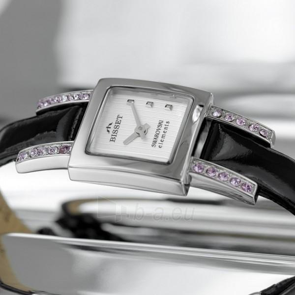 Women's watch BISSET Dunharow BSAD20SISX03B1 Paveikslėlis 1 iš 2 30069505760