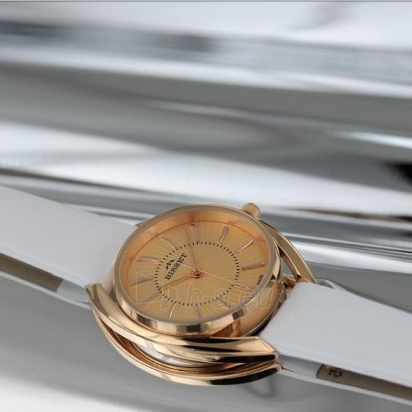 Moteriškas laikrodis BISSET Iriss BSAC95RIRX03BX Paveikslėlis 2 iš 9 30069505778