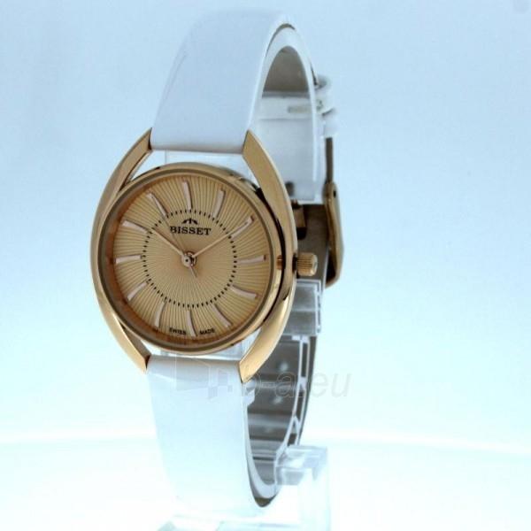 Moteriškas laikrodis BISSET Iriss BSAC95RIRX03BX Paveikslėlis 3 iš 9 30069505778