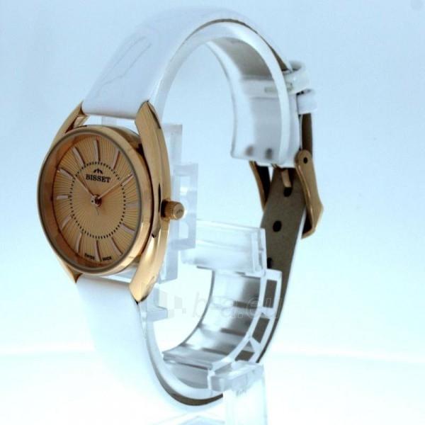 Moteriškas laikrodis BISSET Iriss BSAC95RIRX03BX Paveikslėlis 4 iš 9 30069505778