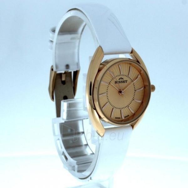Moteriškas laikrodis BISSET Iriss BSAC95RIRX03BX Paveikslėlis 8 iš 9 30069505778