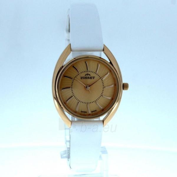 Moteriškas laikrodis BISSET Iriss BSAC95RIRX03BX Paveikslėlis 9 iš 9 30069505778