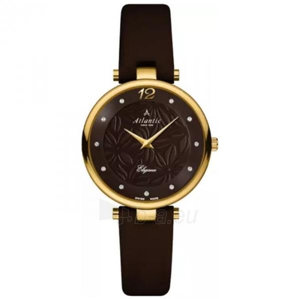 Moteriškas laikrodis Bisset Klonas Paveikslėlis 1 iš 1 310820182355