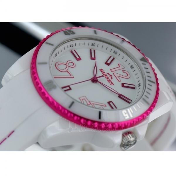 Women\'s watches BISSET Lucky BSPD47TMWR10BX Paveikslėlis 1 iš 2 30069506533