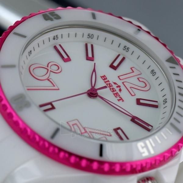 Women\'s watches BISSET Lucky BSPD47TMWR10BX Paveikslėlis 2 iš 2 30069506533
