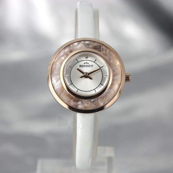 BISSET Marble BSAD38L RG WH WH Paveikslėlis 2 iš 7 30069505795