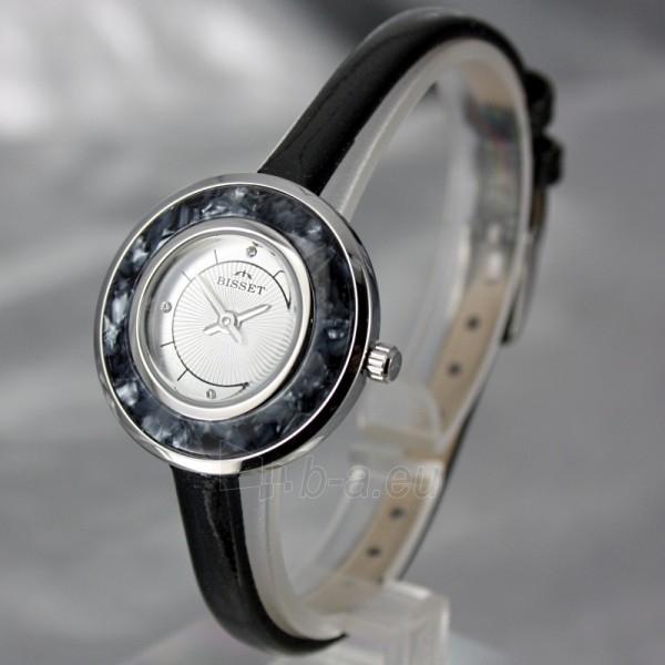 Moteriškas laikrodis BISSET Marble BSAD38SISX Paveikslėlis 1 iš 7 30069505796
