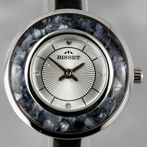 Moteriškas laikrodis BISSET Marble BSAD38SISX Paveikslėlis 5 iš 7 30069505796
