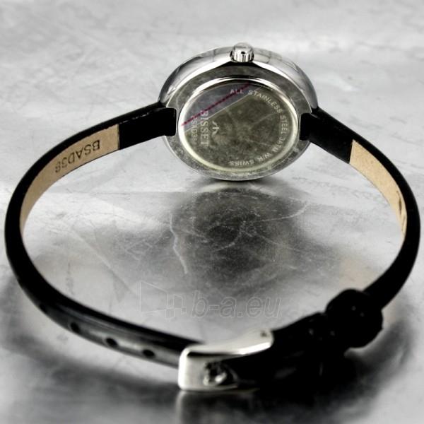 Moteriškas laikrodis BISSET Marble BSAD38SISX Paveikslėlis 7 iš 7 30069505796