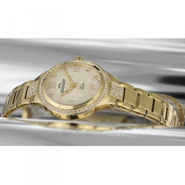 Women's watch BISSET Maudith BSBE06GWGX03BX Paveikslėlis 1 iš 2 30069505798