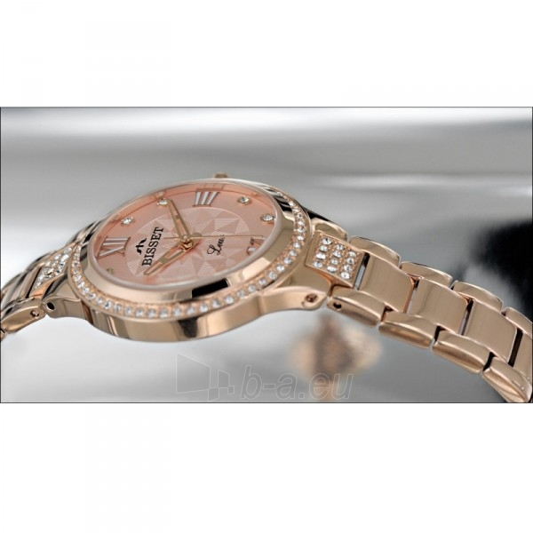 Women's watch BISSET Maudith BSBE06RWRX03BX Paveikslėlis 1 iš 9 30069505800