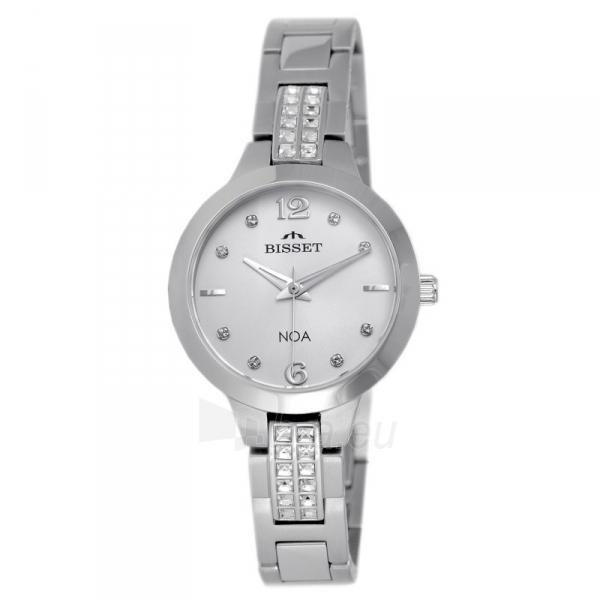 Women's watches BISSET NOA BSBE77SMSX03BX Paveikslėlis 1 iš 4 310820170808