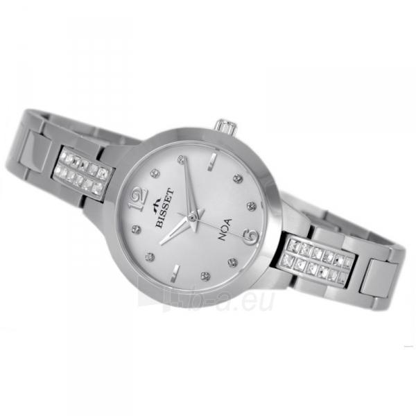Women's watches BISSET NOA BSBE77SMSX03BX Paveikslėlis 4 iš 4 310820170808