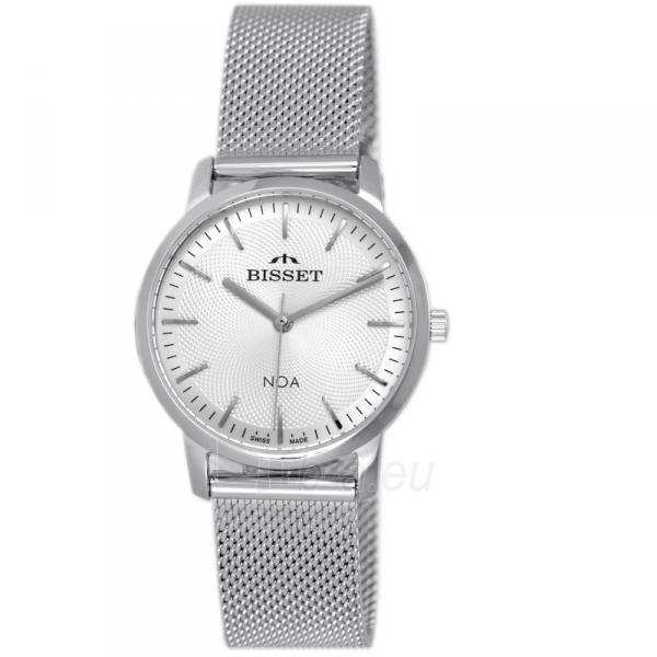 Moteriškas laikrodis BISSET NOA BSBE91SISX03BX Paveikslėlis 1 iš 2 310820139982