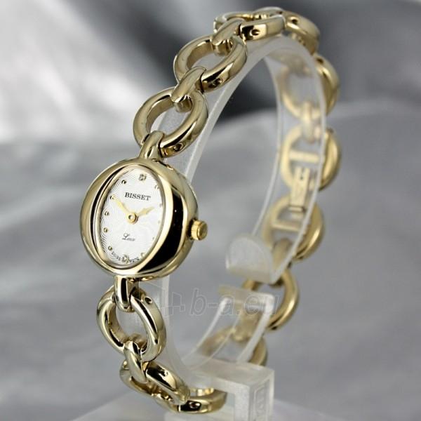 Женские часы BISSET Petit BSBD06 LG WH Paveikslėlis 1 iš 7 30069505715
