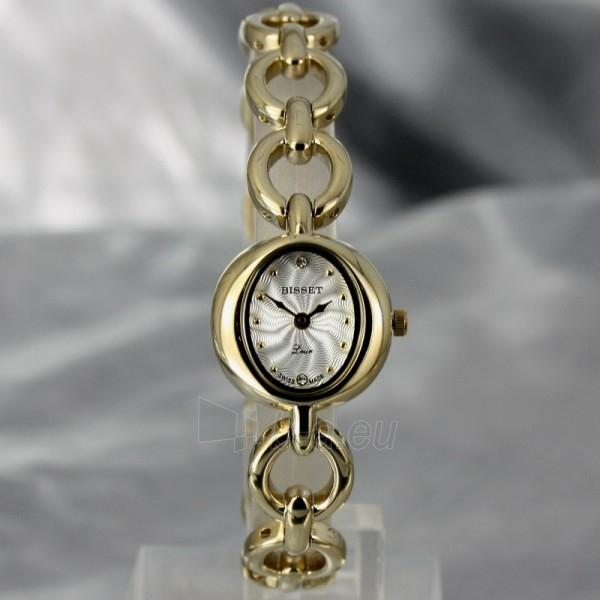 Женские часы BISSET Petit BSBD06 LG WH Paveikslėlis 2 iš 7 30069505715
