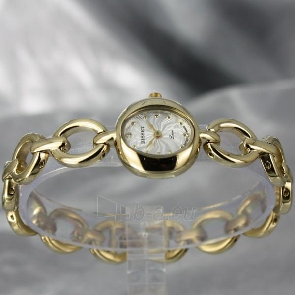 Женские часы BISSET Petit BSBD06 LG WH Paveikslėlis 3 iš 7 30069505715