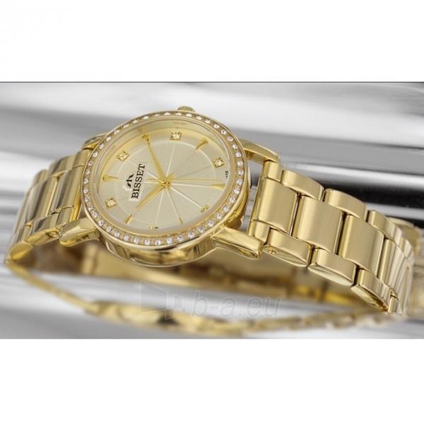 Women\'s watches BISSET Philadelphia BSBD86GIGX05BX Paveikslėlis 1 iš 2 30069506539
