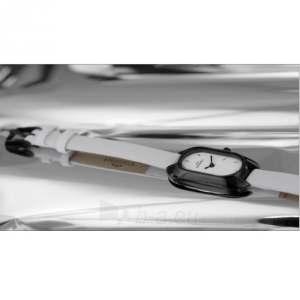 Moteriškas laikrodis BISSET Sissone BSAD49BIWX03BX Paveikslėlis 1 iš 9 30069505733