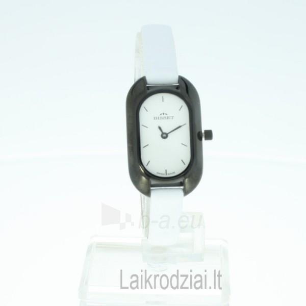 Moteriškas laikrodis BISSET Sissone BSAD49BIWX03BX Paveikslėlis 3 iš 9 30069505733