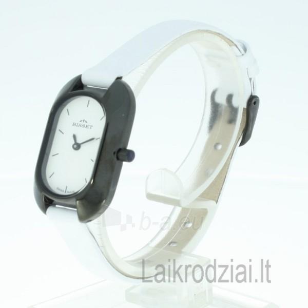 Moteriškas laikrodis BISSET Sissone BSAD49BIWX03BX Paveikslėlis 4 iš 9 30069505733