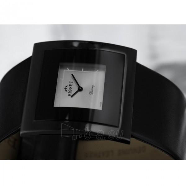 Moteriškas laikrodis BISSET Small Destiny BSAD35BISX03BX Paveikslėlis 1 iš 9 30069505739