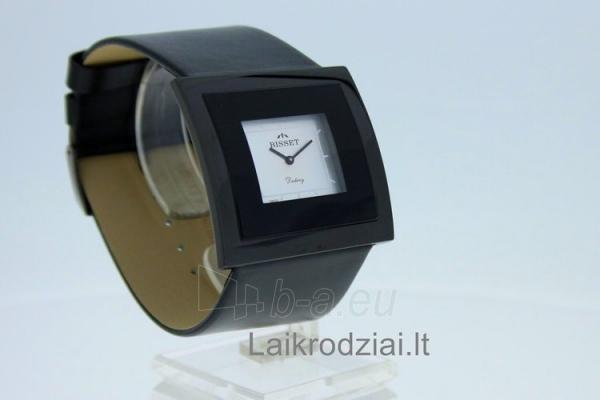 Moteriškas laikrodis BISSET Small Destiny BSAD35BISX03BX Paveikslėlis 3 iš 9 30069505739