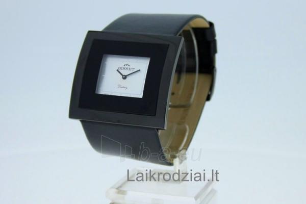 Moteriškas laikrodis BISSET Small Destiny BSAD35BISX03BX Paveikslėlis 8 iš 9 30069505739