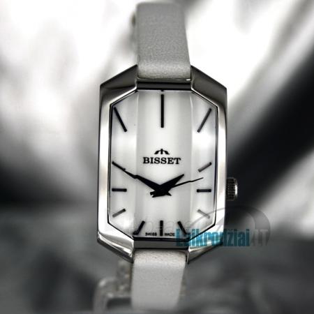 Moteriškas laikrodis BISSET Tiger BS25B71 LS WH WH Paveikslėlis 2 iš 6 30069505744
