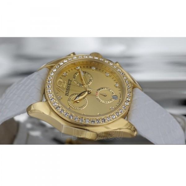 Moteriškas laikrodis BISSET Vamp I BSAD81GIGX05BX Paveikslėlis 1 iš 9 30069505807