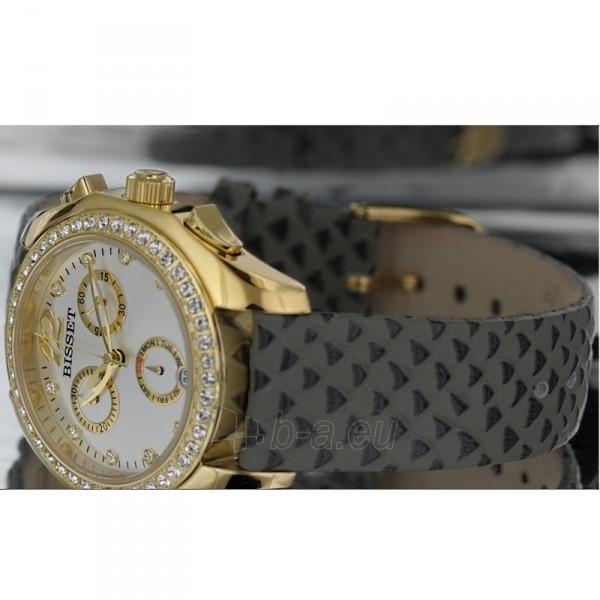 Moteriškas laikrodis BISSET Vamp I BSAD81GISX05BX Paveikslėlis 1 iš 2 30069505809