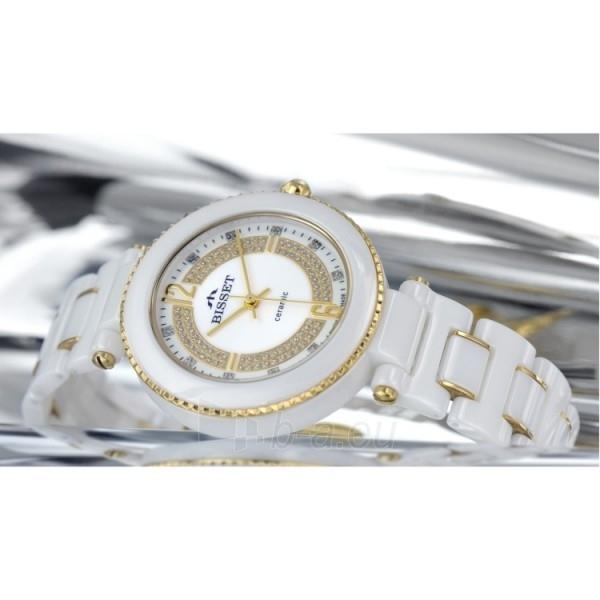 Women's watch BISSET Venis BSPD77GMSG03BX Paveikslėlis 1 iš 9 30069505811