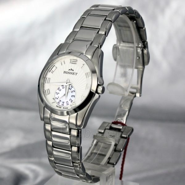 Moteriškas laikrodis BISSET Venus BSBD12SASX03BX Paveikslėlis 1 iš 7 30069505814