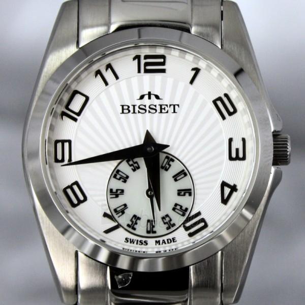 Moteriškas laikrodis BISSET Venus BSBD12SASX03BX Paveikslėlis 4 iš 7 30069505814