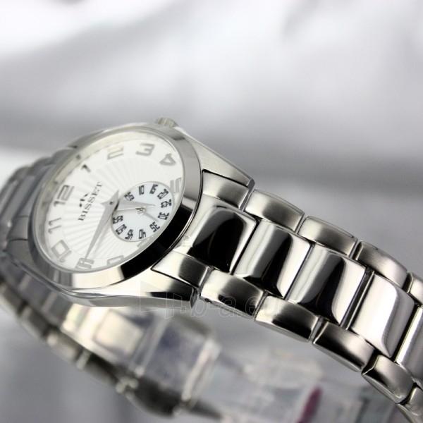 Moteriškas laikrodis BISSET Venus BSBD12SASX03BX Paveikslėlis 5 iš 7 30069505814