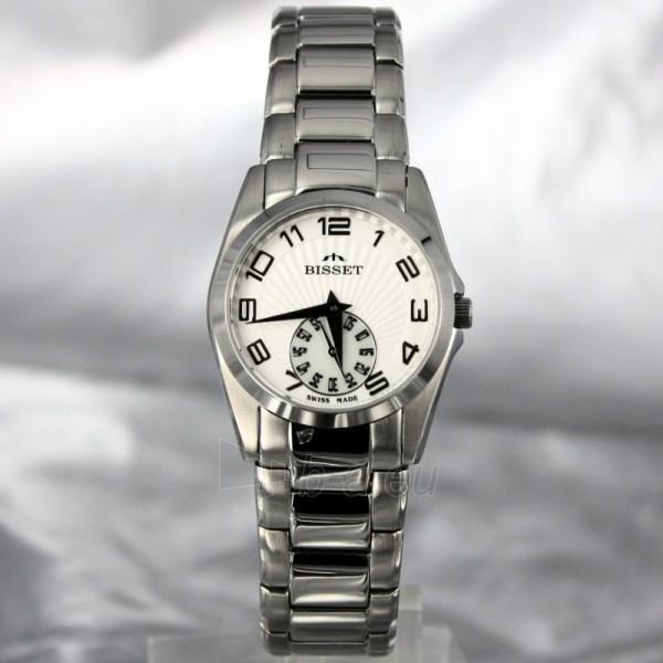 Moteriškas laikrodis BISSET Venus BSBD12SASX03BX Paveikslėlis 7 iš 7 30069505814